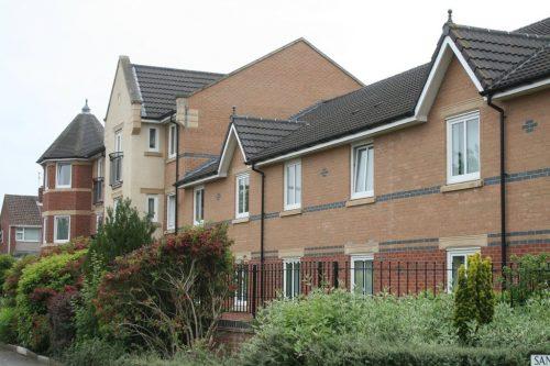 Sandringham Court , Darlington