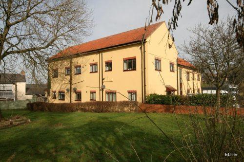 Chantry House, West Rainton