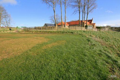 High Fallowfield Farm, South Hetton, Durham