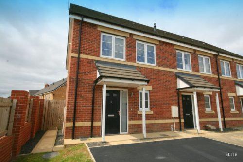 Springwood Close, Browney, Durham