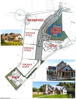 Deerness Villa, Sleetburn Lane