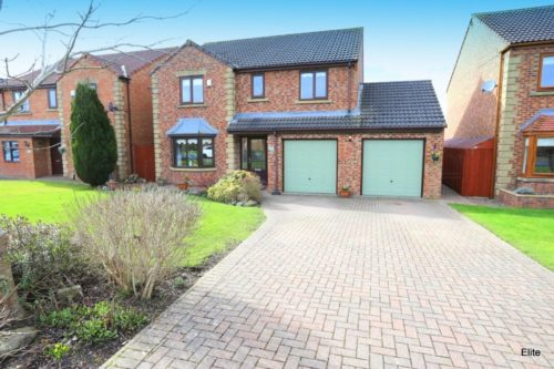 Maythorne Drive, South Hetton, Durham